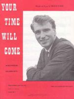 Frank Ifield - Your Time Will Tell